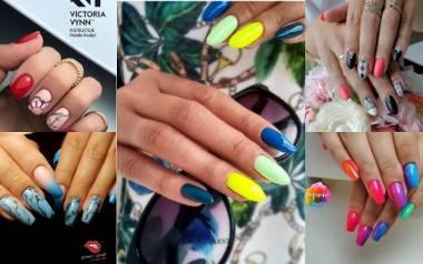 Piękny manicure jest wizytówką każdej kobiety. Moda jednak zmienia się niemal co sezon. Sprawdzamy, co proponują świętokrzyskie stylistki paznokci na