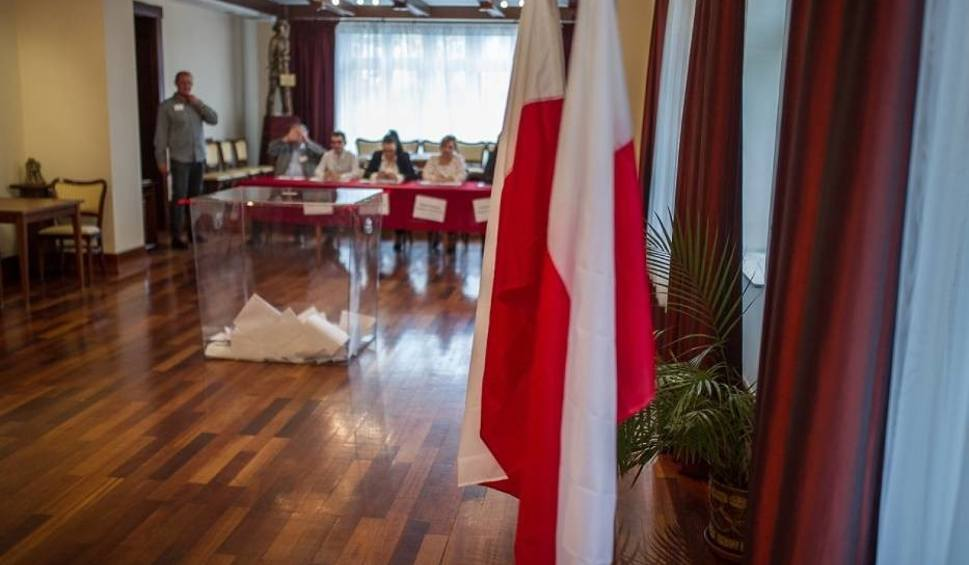 Film do artykułu: Wyniki wyborów samorządowych 2018 w Żorach: Socha straci fotel prezydenta na korzyść Domańskiego?