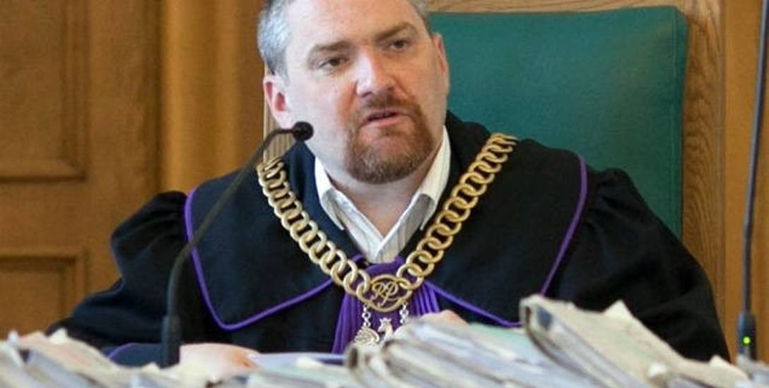 Sędzia Paweł Sydor, rzecznik SO w Łodzi informuje, że sprawa trafi na wokandę w ciągu 2-3 miesięcy