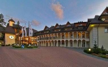 Zakopane: Najbogatszy Polak kupi Hotel Belvedere?