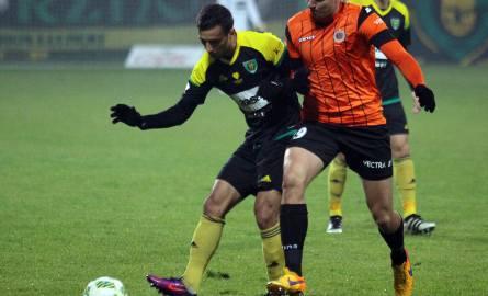 GKS Katowice rozegra podczas zgrupowania w Turcji jeszcze jeden sparing