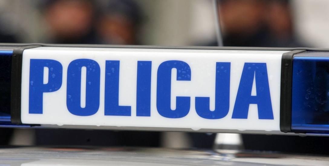 Skarży się Ziobrze, że policjanci  napadają na  starszych ludzi