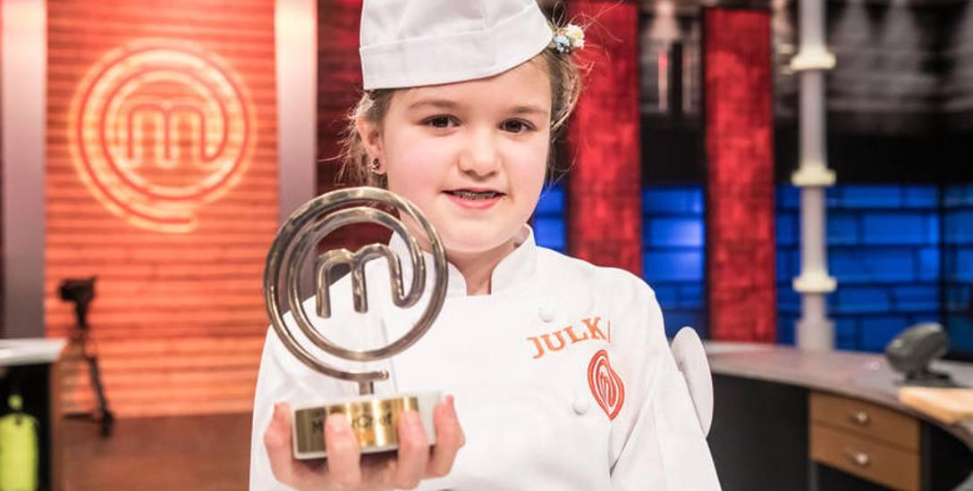 2,6 miliona Polaków oglądało, jak gotuje Julia Cymbaluk z Wrocławia
