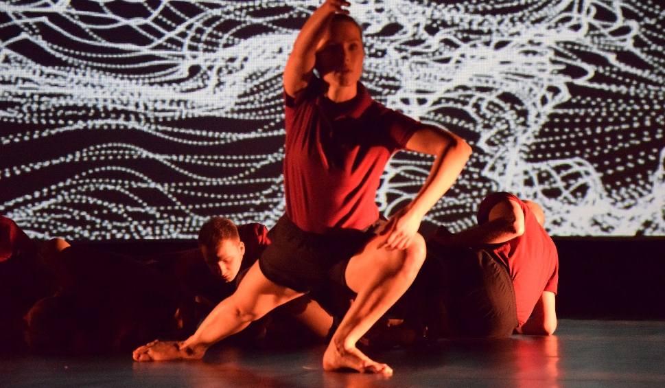 Film do artykułu: Sfera Ruchu. Festiwal Teatrów Tańca odbywa się w Nowej Soli. W dwudniowym święcie tańca biorą udział lubuskie zespoły i artyści z kraju
