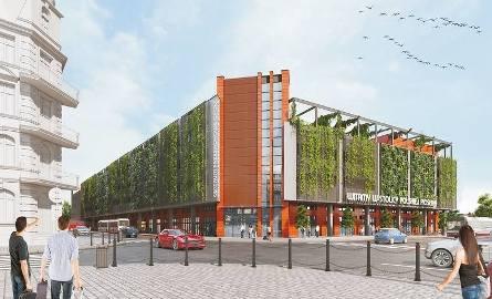 Centrum przesiadkowe przy dworcu głównym to jedna z inwestycji, którą miasto chce realizować w 2019 roku.