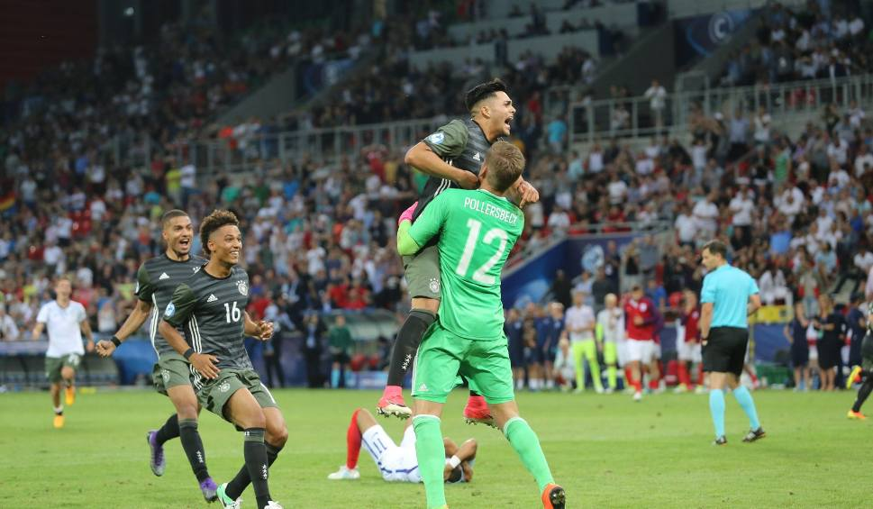 półfinał euro 2019