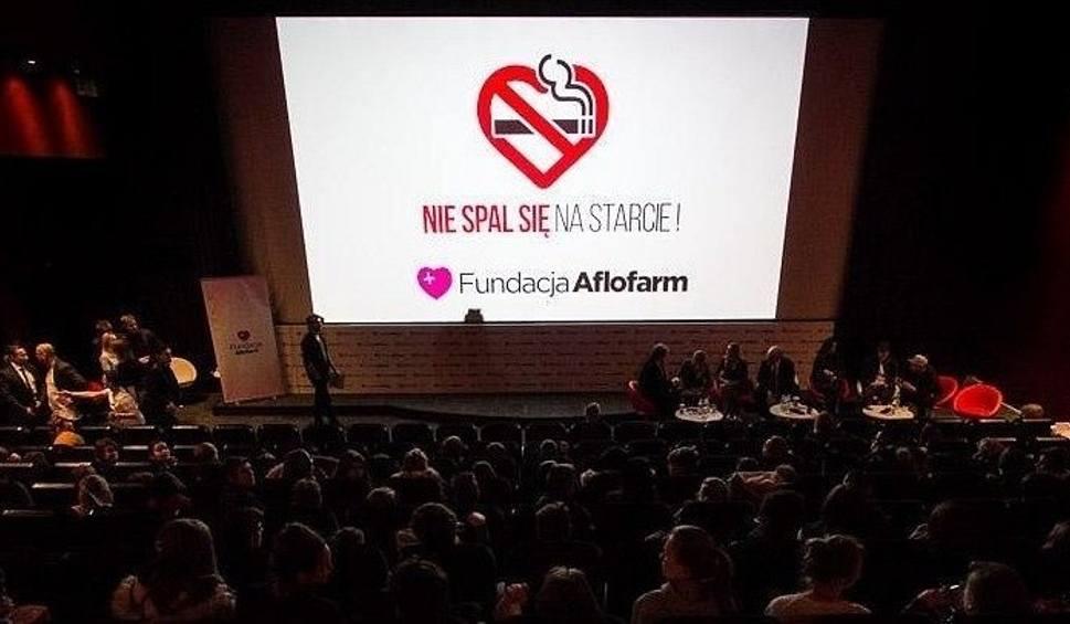 Film do artykułu: Antynikotynowa kampania społeczna dotarła do 27 milionów Polaków