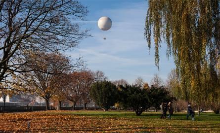 Pogoda na weekend 24-26.11.2017: Powrót słonecznej i ciepłej aury to ostatni akord jesieni WIDEO