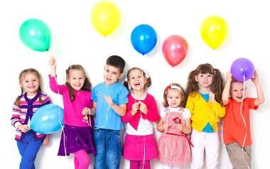 W Dniu Dziecka pozwólmy naszym maluchom cieszyć się z prezentu, który uszczęśliwi przede wszystkim jego, i kupmy to, co naprawdę chciałby dostać.