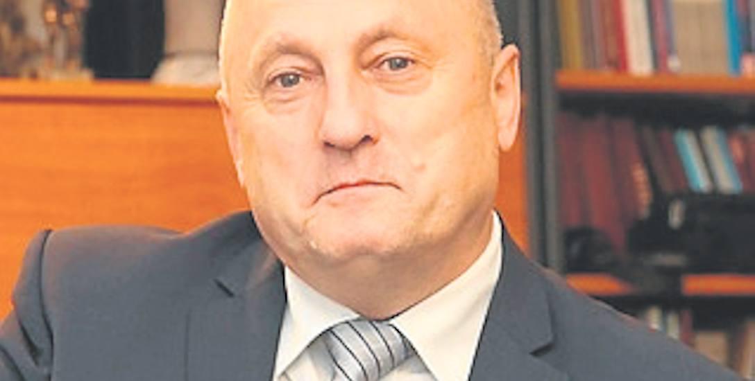 Adam Sosnowski: - Żądamy podniesienia kwoty bazowej o tysiąc złotych