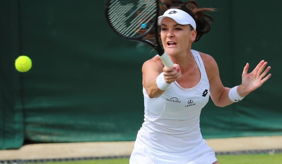 Film do artykułu: WTA. Doha. Kvitova lepsza od Radwańskiej w meczu pełnym wzlotów i upadków