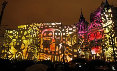 Light Move Festival 2017: Festiwal Światła w Łodzi rozpocznie się wcześniej