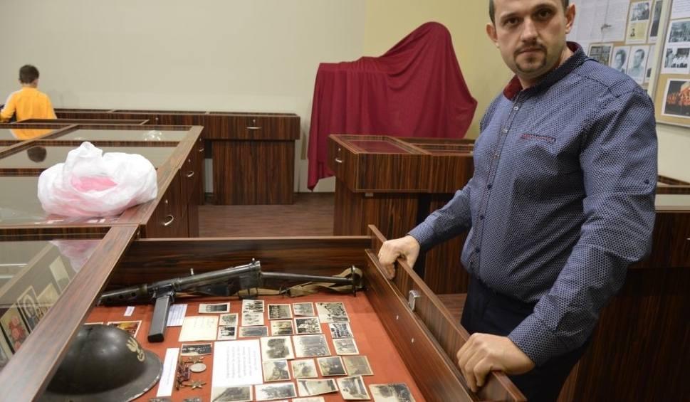 Film do artykułu: Skarby historii na wystawie w Suchedniowie. To trzeba zobaczyć!