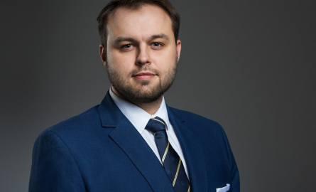 """Przemysław Alkowski, KWW """"Wspólnie dla Miasta"""""""