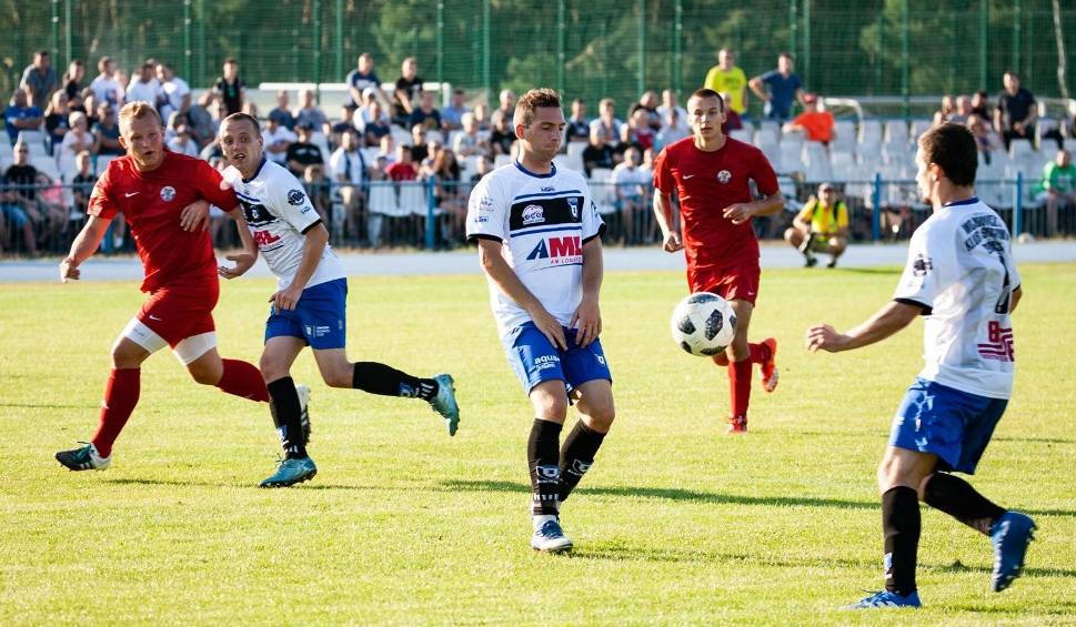 Film do artykułu: Regionalny Puchar Polski. Coraz bliżej rozstrzygnięć w regionalnych rozgrywkach