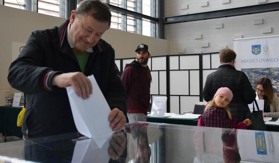 Film do artykułu: Wybory samorządowe 2018. Znamy już skład Rady Miasta Oświęcim [OFICJALNE WYNIKI]