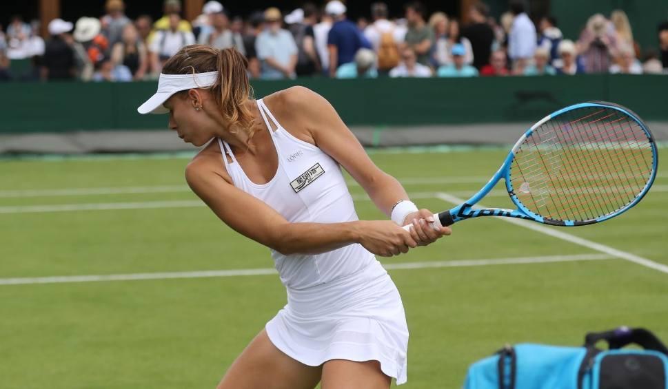 Film do artykułu: Wimbledon odwołany, ale organizatorzy nie poniosą strat. Przewidzieli co mogło się wydarzyć