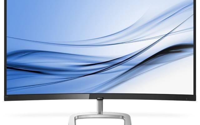 Philips 278E9: Zakrzywiony monitor za 949 złotych