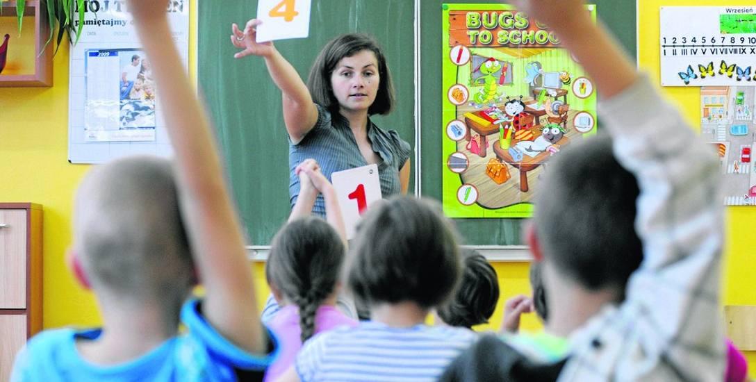 Strajk oznacza, że nauczyciele nie będą wykonywać dodatkowych, nieobowiązkowych czynności