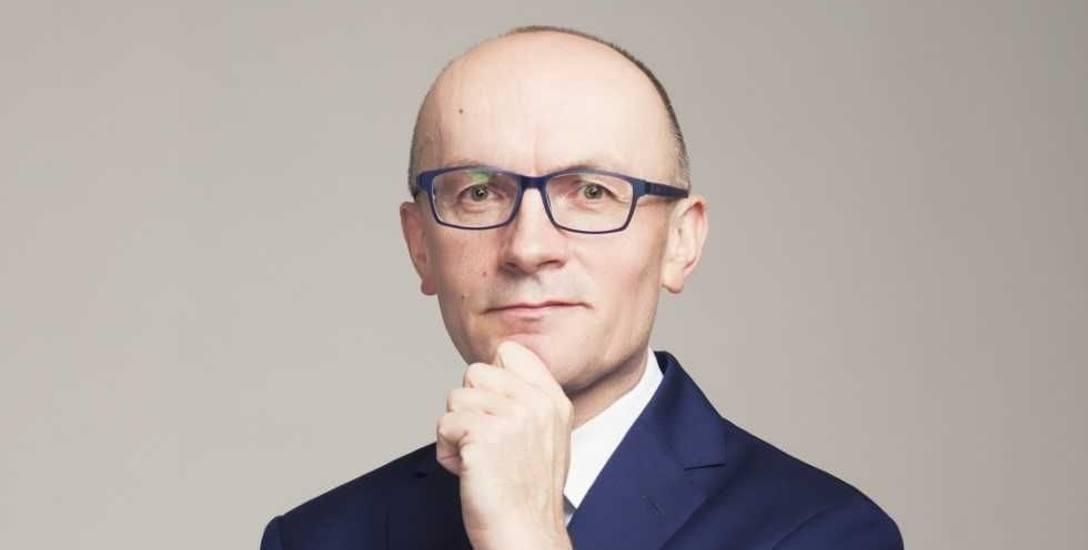 Bogdan Zieliński uważa, że fundusze unijne powinny być dzielone sprawiedliwiej. Tak, by bardziej z nich korzystały mniejsze miasta