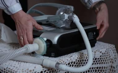 Świadczeniodawcy pozaszpitalnej wentylacji mechanicznej w związku z kompletnym brakiem reakcji Ministerstwa Zdrowia i NFZ na dramatyczne apele o stanie