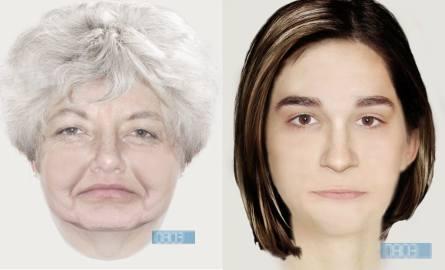 Uwaga na złodziejki w Bielsku Podlaskim! Poznajesz te kobiety? Dzwoń na policję