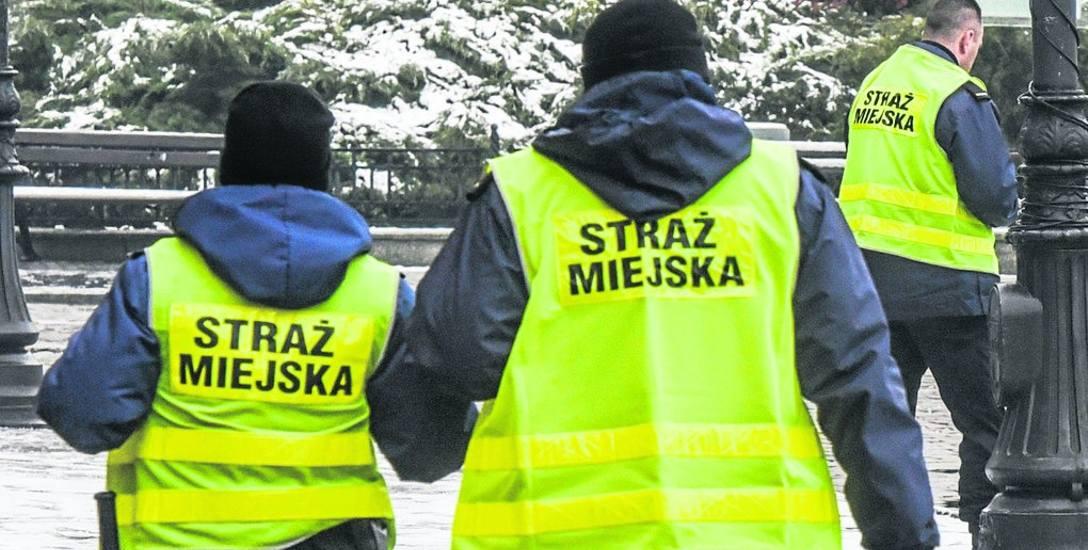 Straż miejska w Jarosławiu, miała zostać zlikwidowana w 2015 r., ale nie zgodzili się na to ówcześni radni