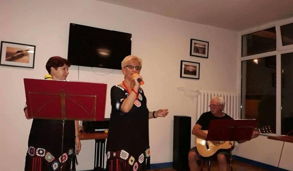 Film do artykułu: Szczecineckie Pasjonatki śpiewały po francusku. Zajęły trzecie miejsce w Człuchowie