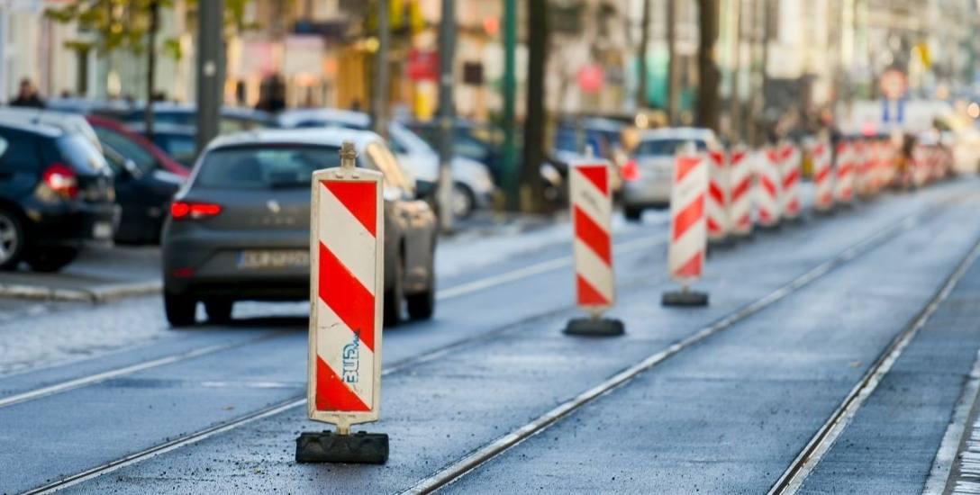 Przebudowywanych będzie kilkadziesiąt ulic.