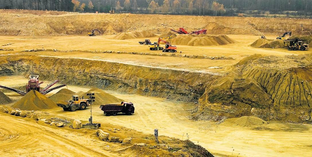 Kopalniane złoża w Dąbrowie Górniczej-Ząbkowicach będą eksploatowane dotąd, aż nie będzie już czego wydobywać