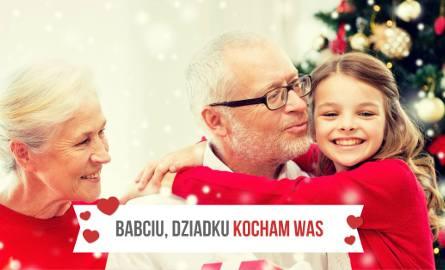 Spraw niespodziankę Babci lub Dziadkowi i wygraj dla nich wyjątkowy wyjazd!