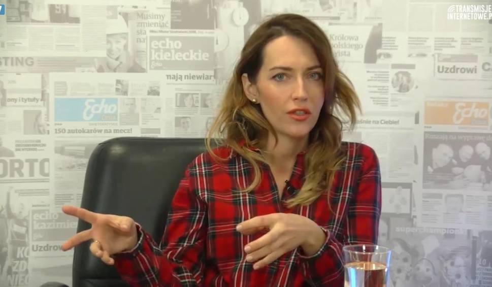 Film do artykułu: Gwiazdy bez tajemnic: Magdalena Waligórska - Lisiecka, aktorka z Jędrzejowa, zostanie mamą