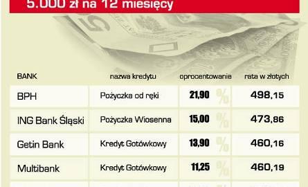 (źródło: bankier.pl / infografika monika wieczorkowska)