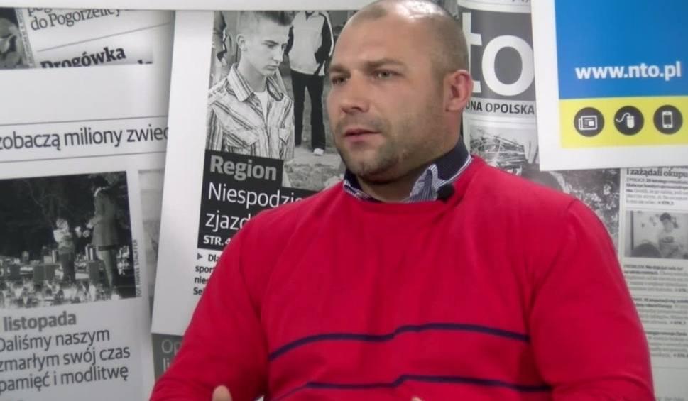 Film do artykułu: Bartłomiej Bonk, wiceprezes Polskiego Związku Podnoszenia Ciężarów: - W naszej dyscyplinie jest dużo do zrobienia
