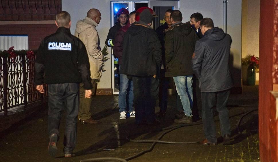 Film do artykułu: Kontrola escape roomów w woj. lubelskim. Strażacy stwierdzili wiele nieprawidłowości