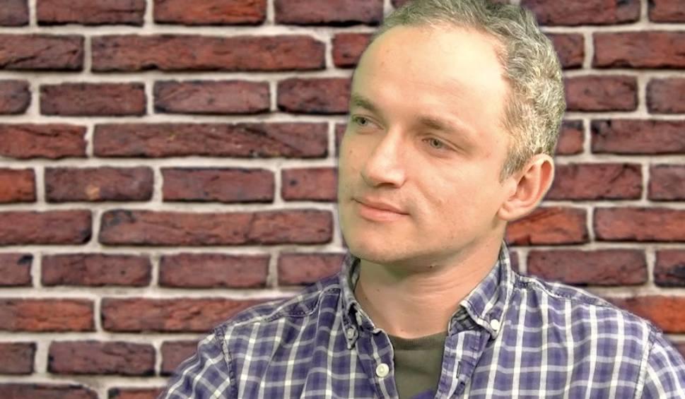 Film do artykułu: Rozmowa Tygodnia GK24. Jak unikać hałd śmieci i zmarnowanego jedzenia? [WIDEO]