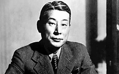 Japoński Schindler konsul Chiune Sugihara