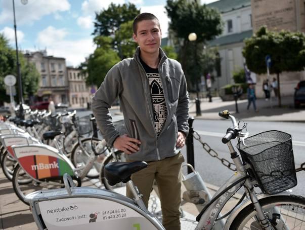 Będzie więcej rowerów na ulicach Lublina