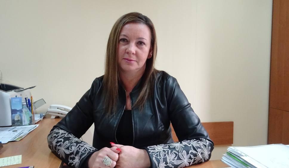 Film do artykułu: Joanna Suska - pierwsza kobieta, która będzie rządzić gminą Ćmielów
