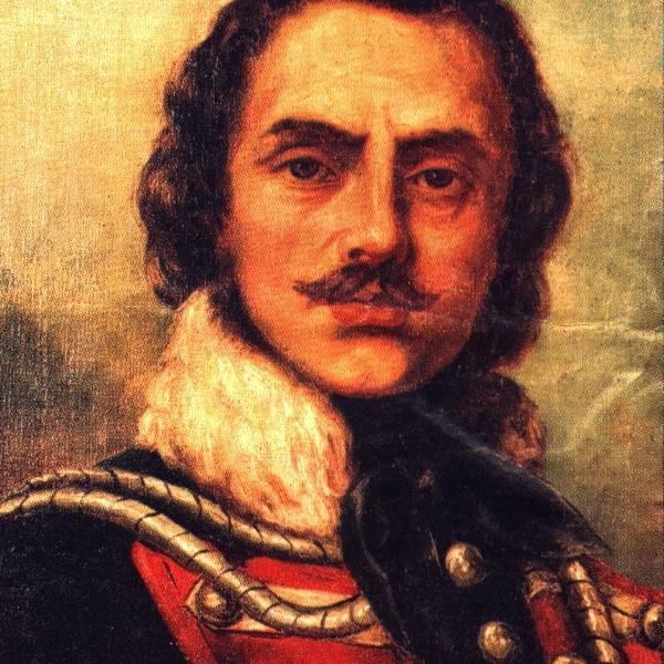 Amerykańscy naukowcy: Generał Kazimierz Pułaski, bohater wojenny Polski i Stanów Zjednoczonych, był kobietą