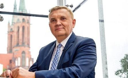 """""""Ludzie zaczęli się odwracać od Prawa i Sprawiedliwości, szczególnie w dużych miastach"""" Tadeusz Truskolaski [PORANNE ESPRESSO]"""