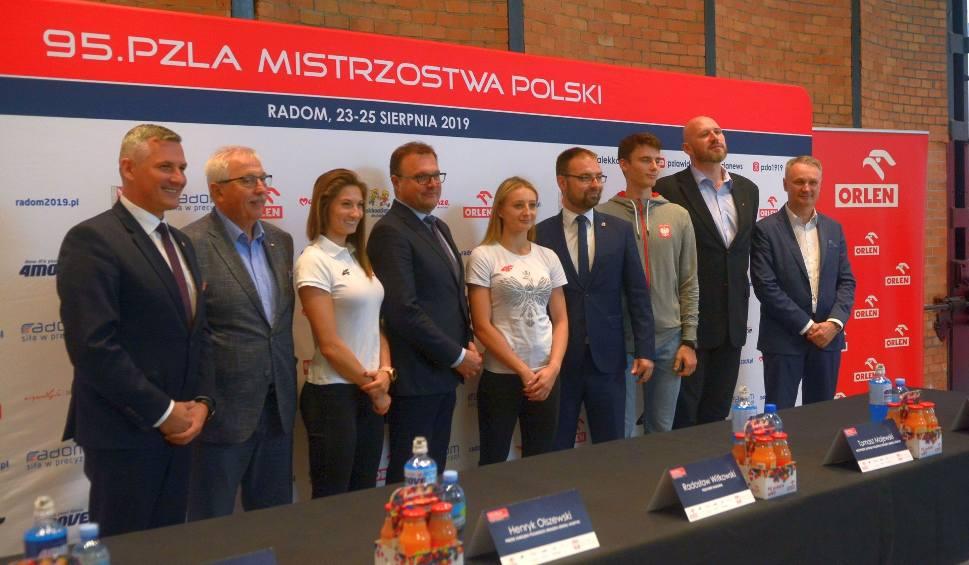 Film do artykułu: Radom zostanie lekkoatletyczną stolicą Polski! W sierpniu odbędą się 95. PZLA Mistrzostwa Polski. Przyjedzie cała krajowa czołówka!