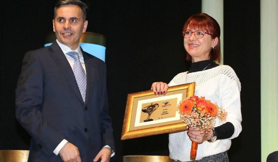 Film do artykułu: Piotr Lichota Człowiekiem Roku 2015 w województwie w kategorii Biznes