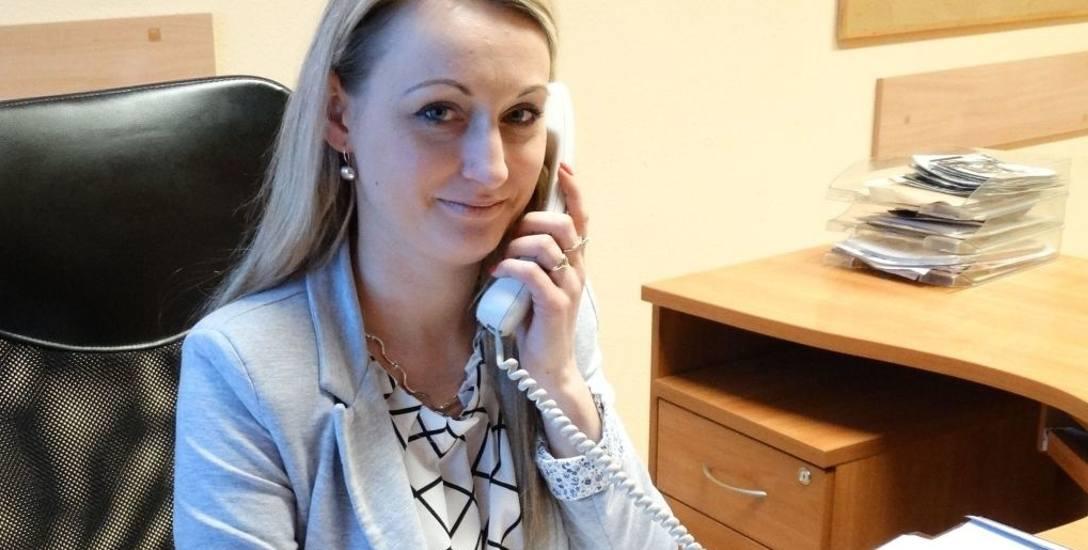 Beata Wodzińska z Inspektoratu ZUS w Bydgoszczy wyjaśniała, jakie zmiany zaszły w urlopach rodzicielskich i zasiłkach macierzyńskich.