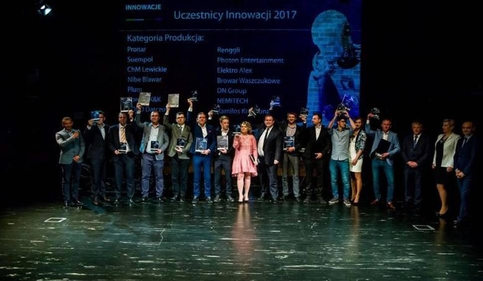 Film do artykułu: Zapraszamy do udziału w 12. edycji rankingu Innowacje promującego nowoczesne rozwiązania i kreatywnych ludzi rodem z woj. podlaskiego