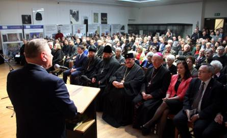 Lubelscy prawosławni świętują jubileusz. Powstał rocznicowy album