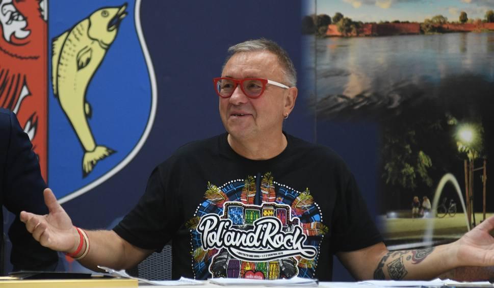Film do artykułu: KOSTRZYN NAD ODRĄ. Jurek Owsiak podsumował Pol'and'Rock Festiwal 2019 i zdradził informacje o festiwalu w 2020 r.