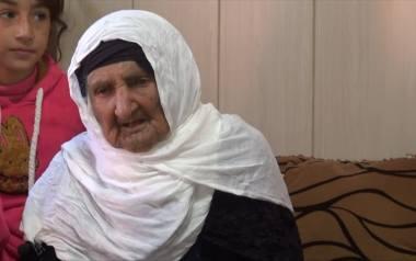 """Władze Iraku odebrały świadczenia kobiecie, która ma 119 lat. """"Jest za stara, by nadal żyć"""" [VIDEO]"""