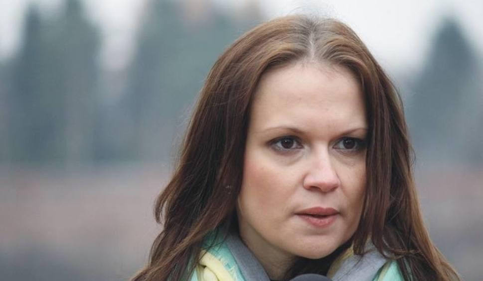 Film do artykułu: Wybory parlamentarne 2019. Posłanka PiS Anna Schmidt-Rodziewicz komentuje sondażowe wyniki wyborów [WIDEO]