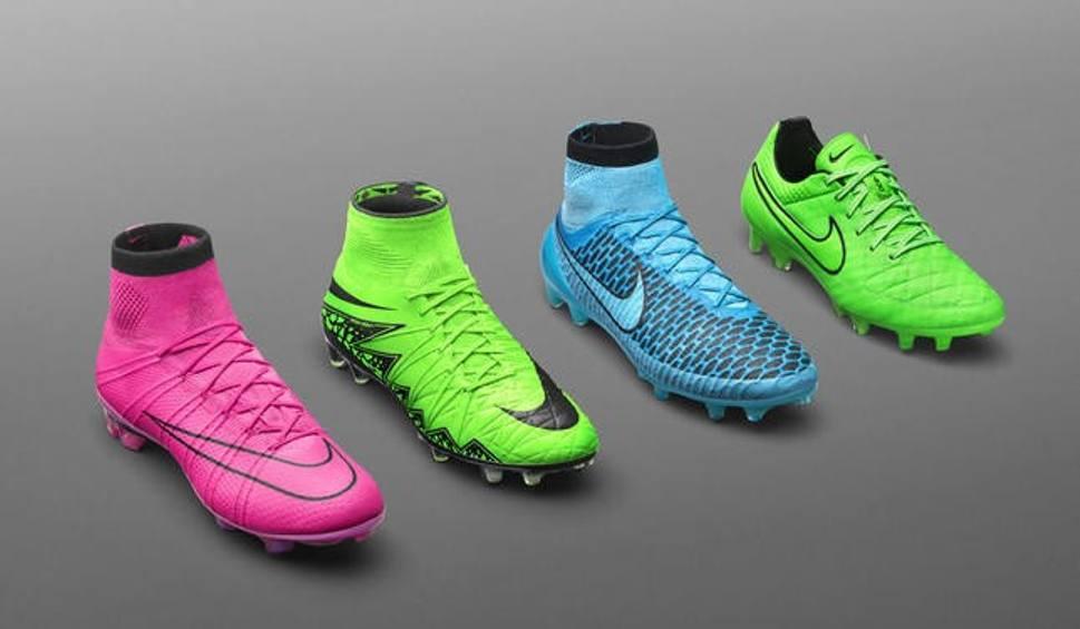low priced 47c4d a3162 Nowe modele butów Nike